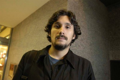 Lisandro Alonso /arch. AFP
