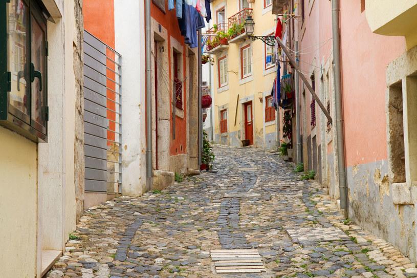 Lisbona /123RF/PICSEL