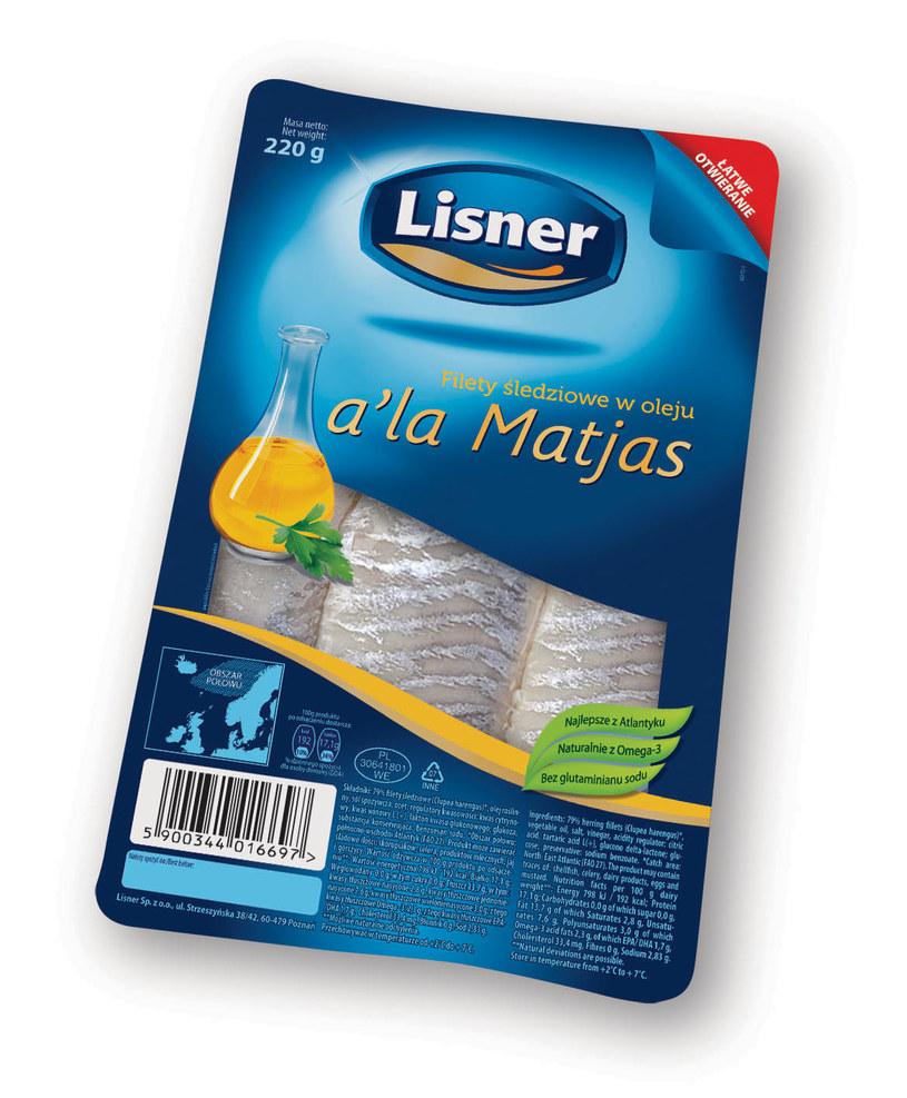 Lisner /materiały promocyjne