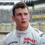 Lisowski z Seat Sport Polska