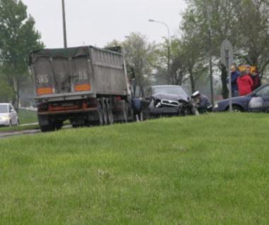 List kierowcy ciężarówki