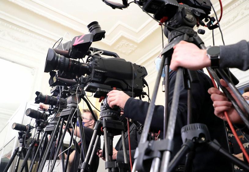 List mediów: Wprowadzenie składki z tytułu reklamy spowoduje osłabienie części mediów w Polsce /Piotr Molecki /East News