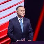 List otwarty do Andrzeja Dudy. Zarzucają mu manipulację
