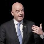 List otwarty do prezydenta FIFA. Jest nowy pomysł ws. mundialu