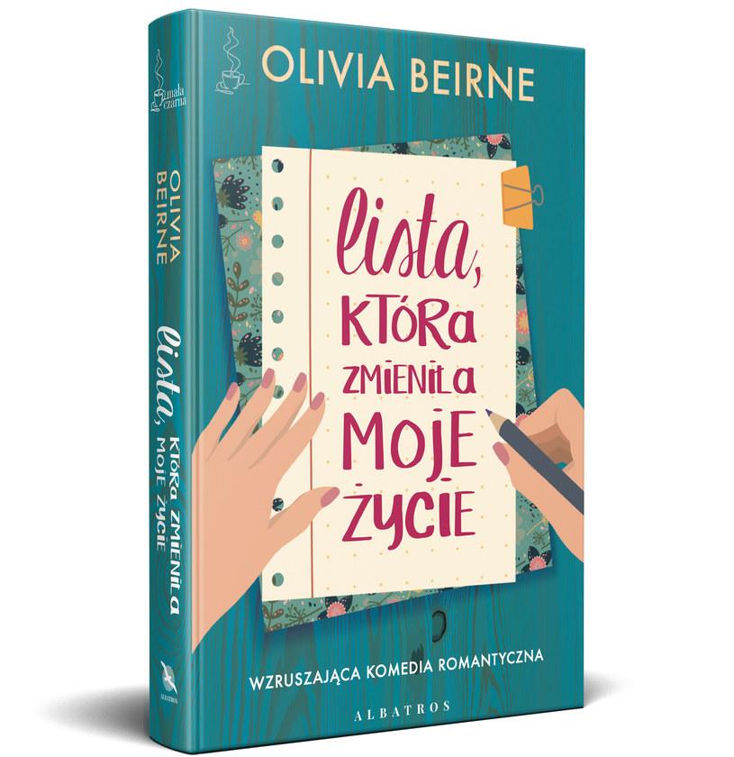 Lista, która zmieniła moje życie, Olivia Beirne /materiały prasowe