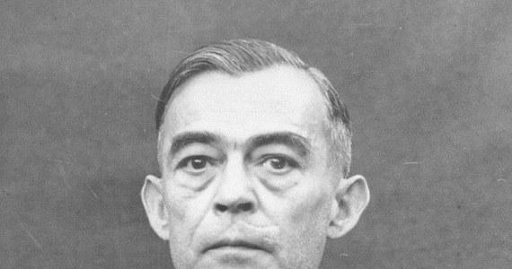 Lista nieukaranych niemieckich zbrodniarzy