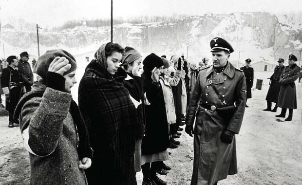 """""""Lista Schindlera"""" wraca do kin"""