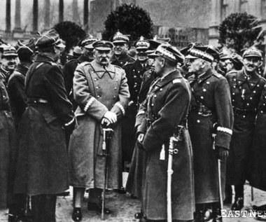 Listopad 1918. Gotowi na wolność