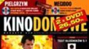 """Listopadowe """"Kino Domowe - Magazyn DVD"""""""