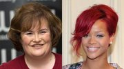 Listopadowe premiery: Rihanna kontra Susan Boyle