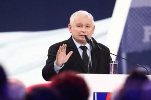 Listy PiS do Sejmu. Znamy nazwiska