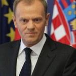 Listy PO: Tusk i Rostowski w Warszawie, Kopacz w Radomiu, Pitera w Płocku