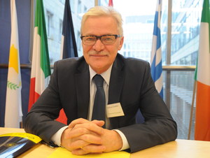 Listy PO w wyborach do Parlamentu Europejskiego