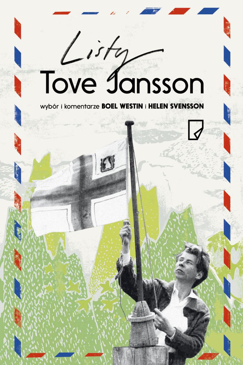 Listy Tove Jansson /Styl.pl/materiały prasowe