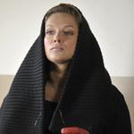 Liszowska kłóci się z mężem o poród