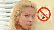 Liszowska pali w ciąży?