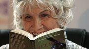 Literacka Nagroda Nobla 2013 przyznana