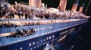 """Literacka przepowiednia losu """"Titanica"""""""