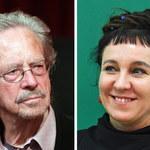 Literacki Nobel: Tokarczuk była faworytką, Handke to zaskoczenie