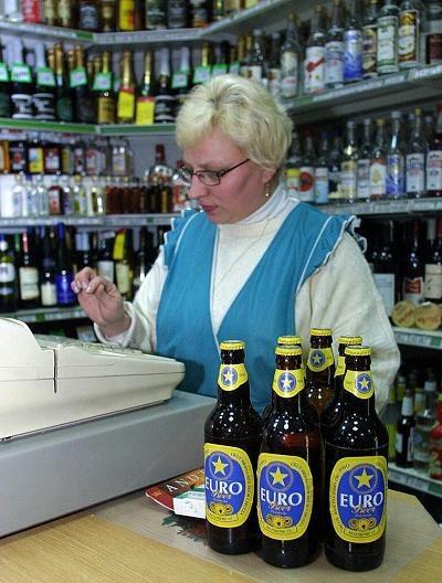Litewska MAXIMA GRUPE przejęła sklepy w Polsce. Fot. PETRAS MALUKAS /Agencja SE/East News