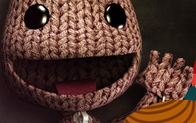 LittleBigPlanet - motyw graficzny /Informacja prasowa