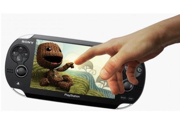 LittleBigPlanet PS Vita /materiały promocyjne