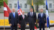 Litwa chce, by USA zainstalowały Patrioty