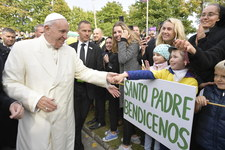 Litwa: Kilkadziesiąt tysięcy osób oczekiwanych na papieskiej mszy w Kownie