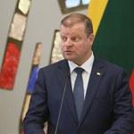 Litwa: Premier proponuje przestawienie elektrowni atomowej w Ostrowcu na gaz