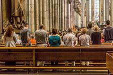 Litwa: Prowokacja w kościele przed mszą w języku polskim