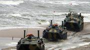 Litwa przygotowana na manewry Zapad-2017
