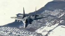 Litwa. Samoloty NATO w gotowości