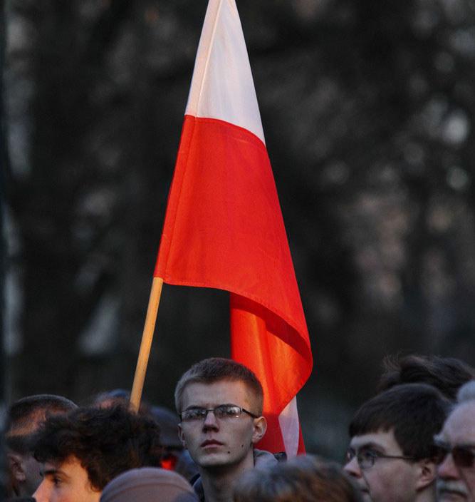 Litwa /Jan Garczyński /East News