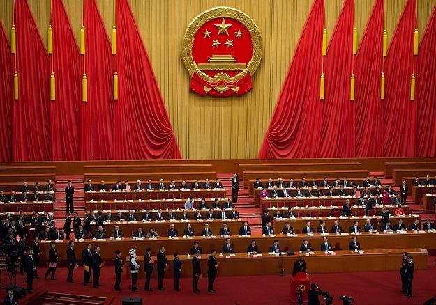 Liu He - mianowany na stanowisko wicepremiera /AFP