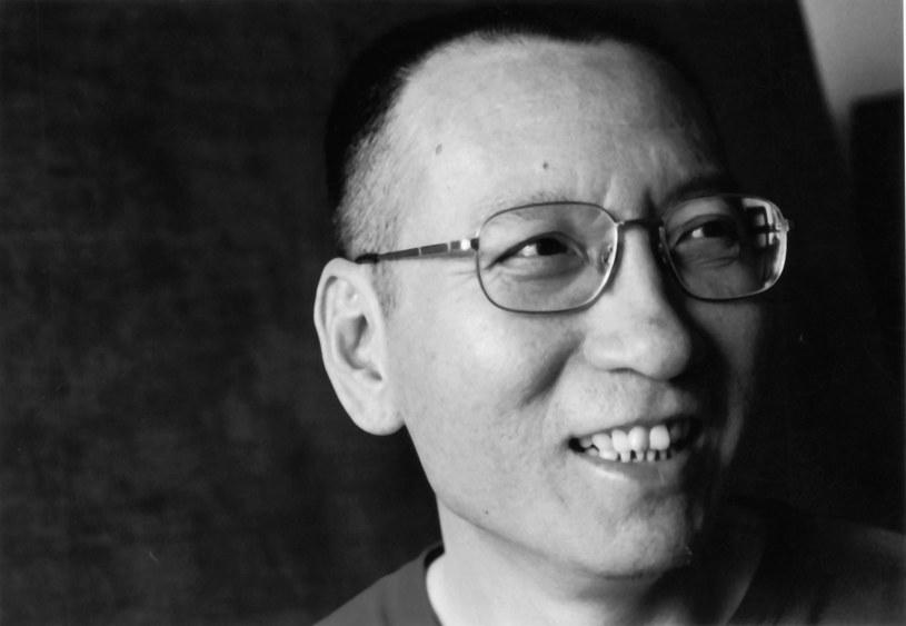 Liu Xiaobo /PAP/EPA