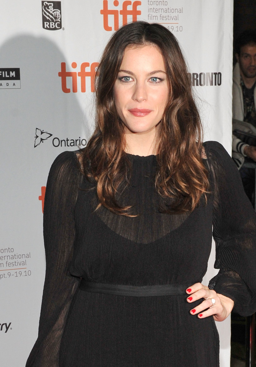 Liv Tyler   /Getty Images/Flash Press Media