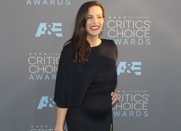 Liv Tyler /MediaPunch/face to face /East News