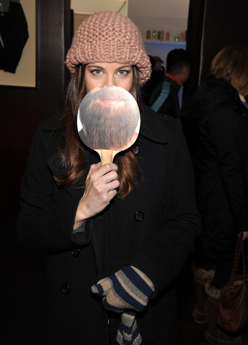 Liv Tyler /Getty Images