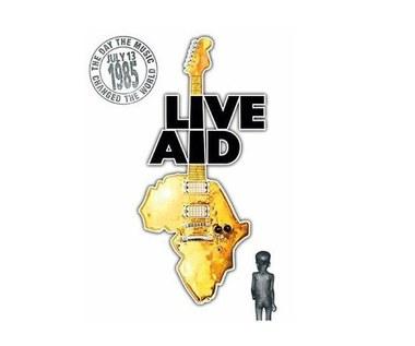 Live Aid: 25 lat minęło