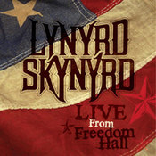 Live At Freedom Hall