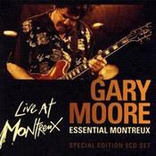 Live At Montreaux - Essential Montreux
