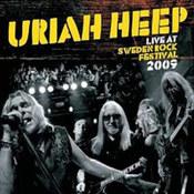 Live At Sweden Rock Festival 2009
