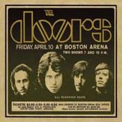 Live In Boston