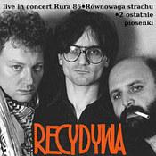 Live In Rura / Równowaga strachu