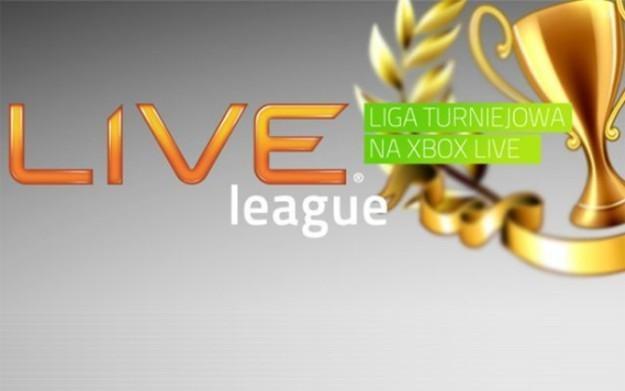 Live League - motyw graficzny /Informacja prasowa