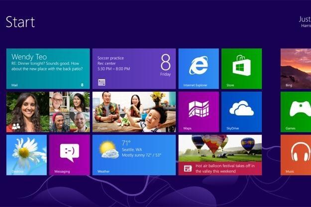Live Tiles skopiowane przez Microsoft? /materiały prasowe
