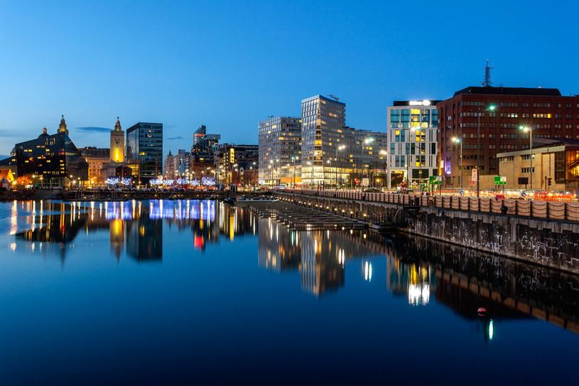Liverpool był od wielu lat ostrzegany o groźbie skreśleniu z listy UNESCO /123RF/PICSEL