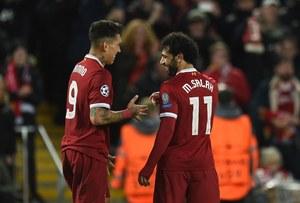 Liverpool FC - AS Roma 5-2 w półfinale Ligi Mistrzów