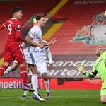 Liverpool - Leicester City 3-0 w 9. kolejce Premier League