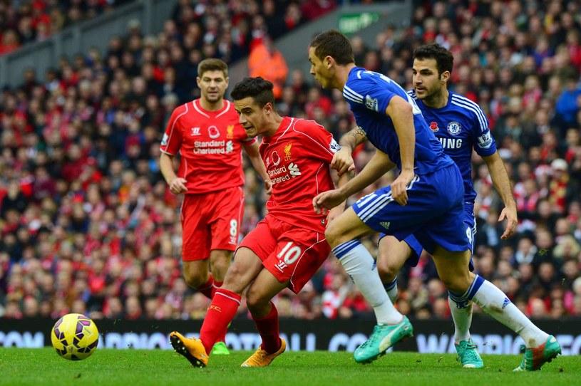 Liverpool rozgrywa swoje mecze na Anfield Road od 1892 roku /AFP
